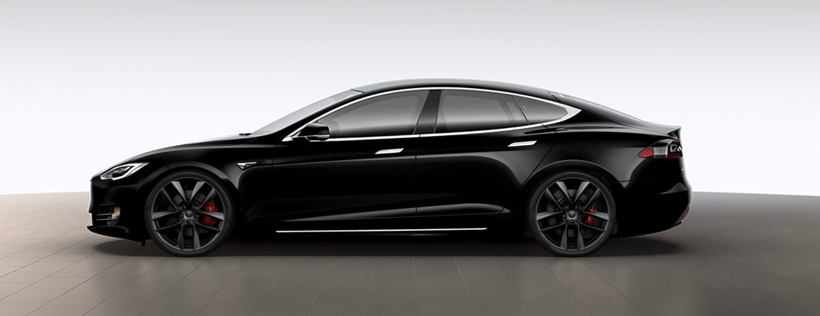 Tesla brings back ventilated seats and makes new black ...