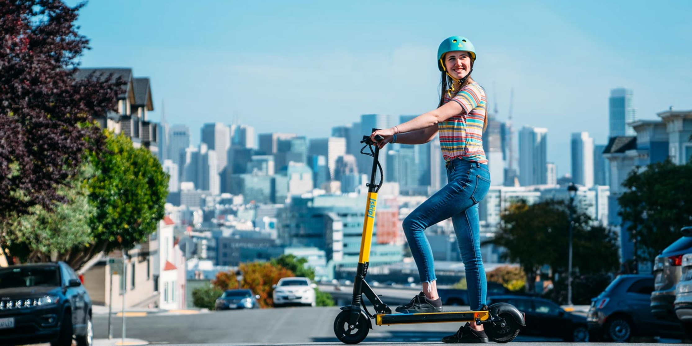 Boosted Board founders enter electric scooter wars, intend to compete on quality and ethics