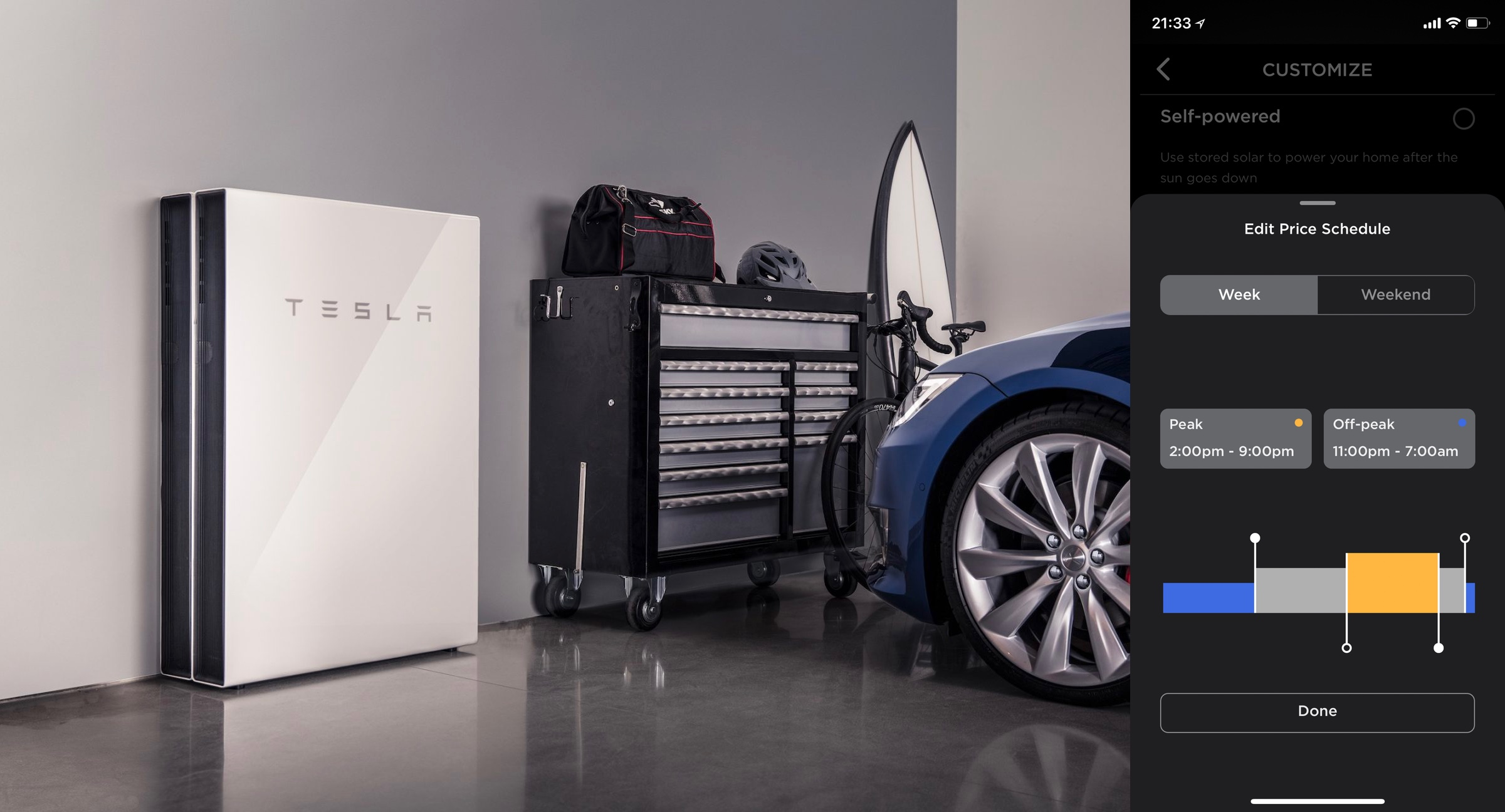 Tesla increases the price of the Powerwall as demand greatly outpaces production