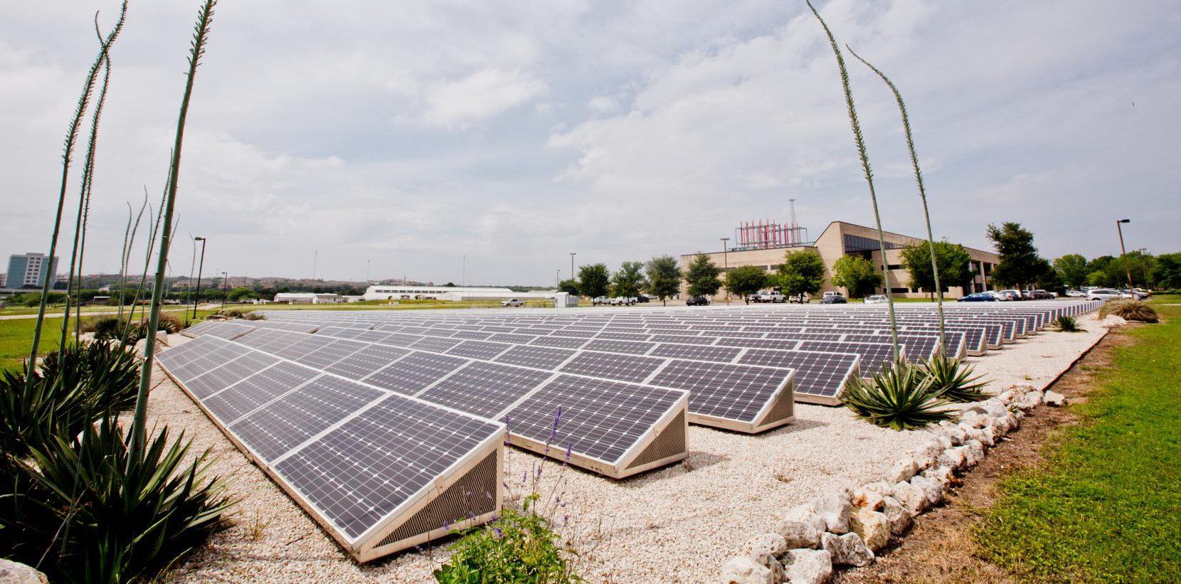 Solar Electrek
