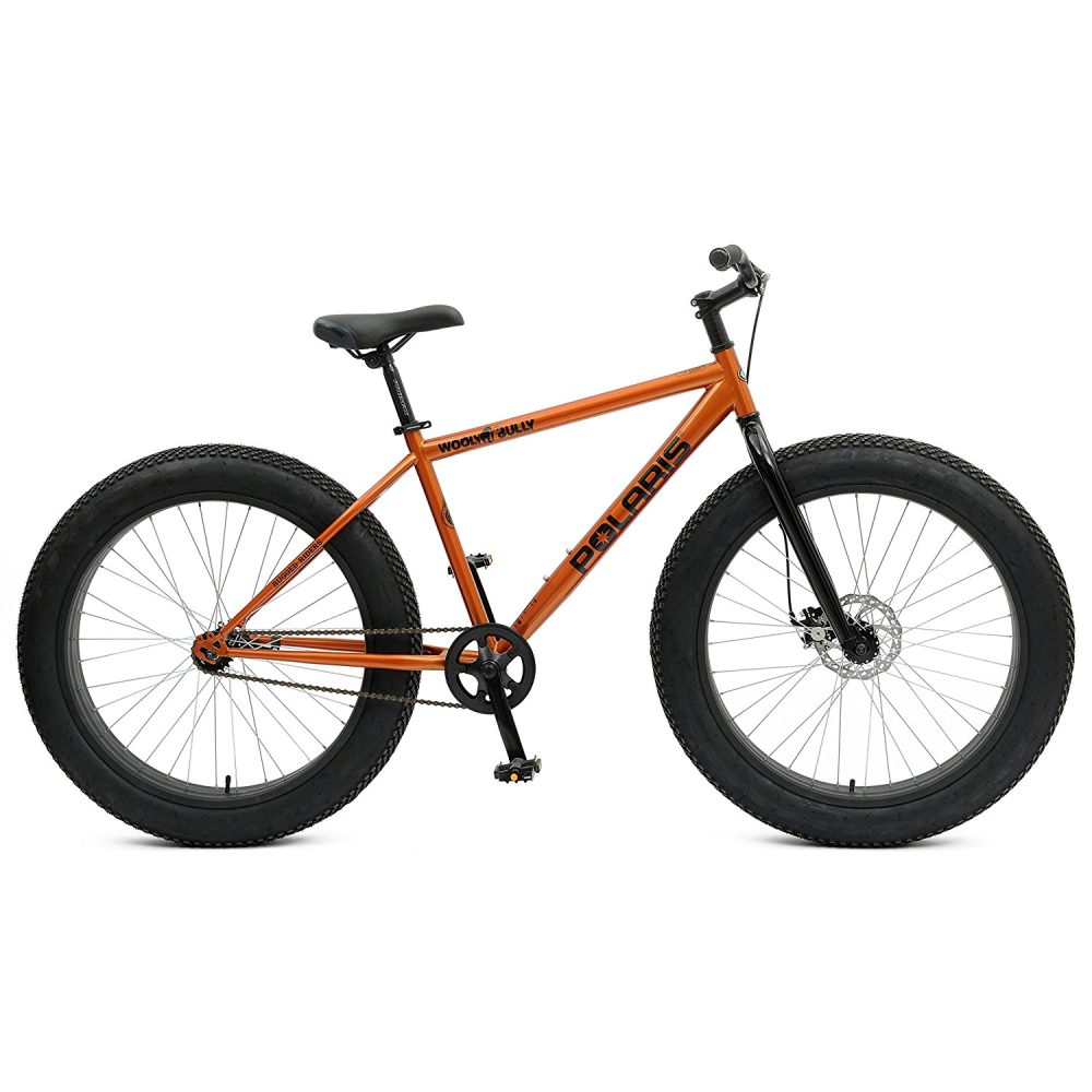 Weekend Project Build Your Own Diy Fat Tire Electric Bicycle For Mountain Bike Anatomy Diagram On Mtb Dirt Jump Bikes The Conversion Kit