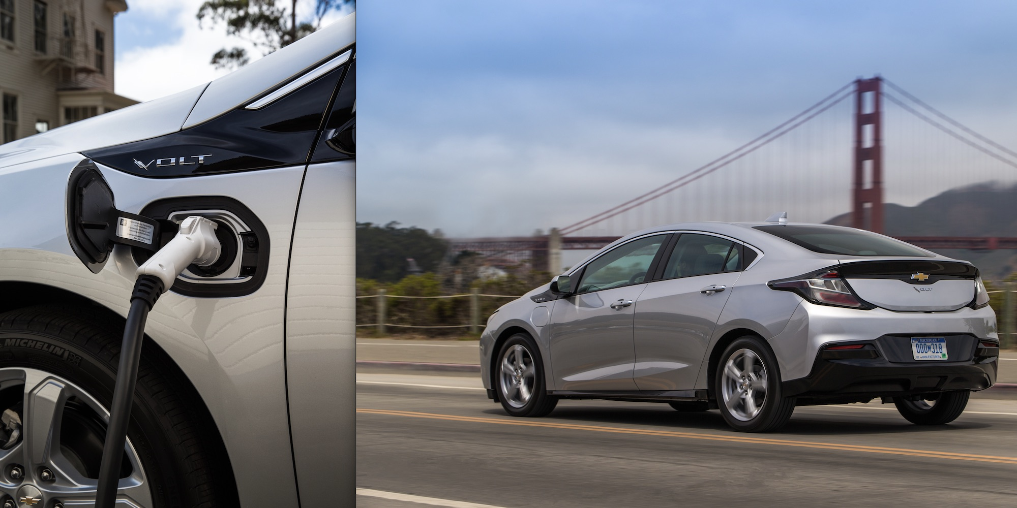Gm Volt Charger >> 2019 Chevy Volt Gets Double The Level 2 Charging Speed Some Other