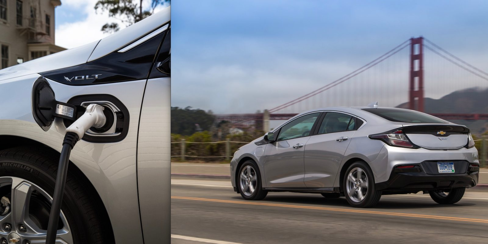 2019 Chevy Volt Gets Double The Level 2 Charging Sd Some Other Niceties