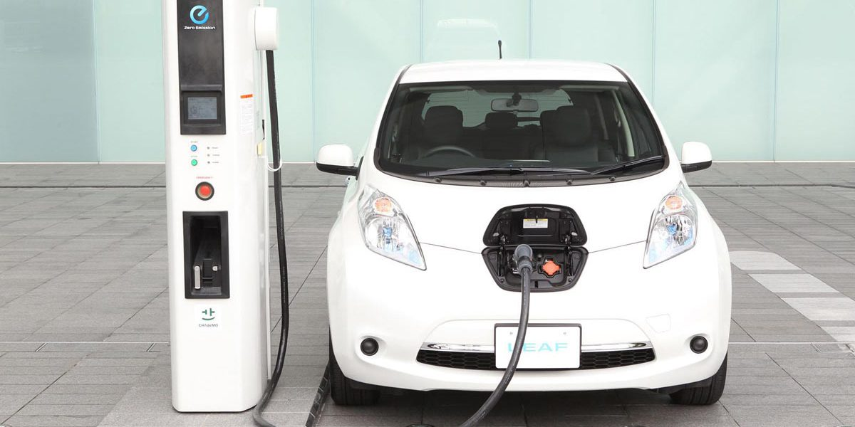 CHAdeMO Is Pushing For Faster Electric Vehicle Charging With New 400 KW  Protocol