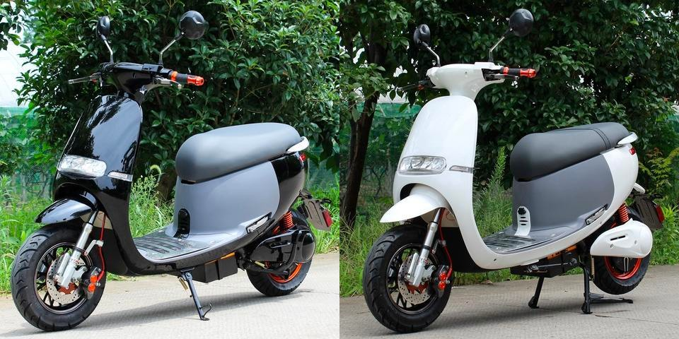 Electric Moped Scooter >> Electric Mopeds Use Is Booming Around The World Here Are The