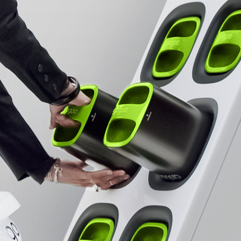 San Diego Rent Electric Scooter: Gogoro Launches Two New 55+ Mph Electric Scooters With Hot