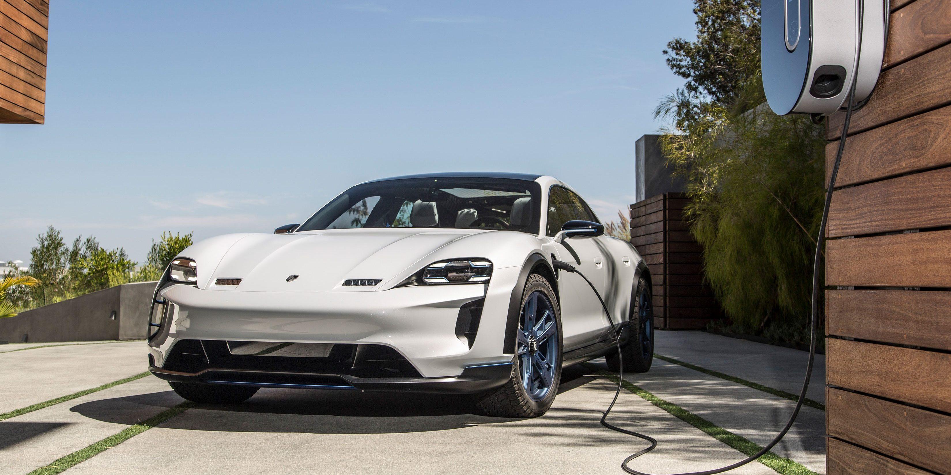 Porsche dealers canada