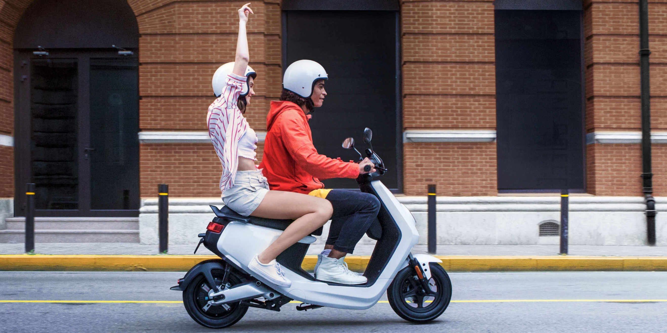 NIU receives US approval for its electric scooters; 1,000 already on the way