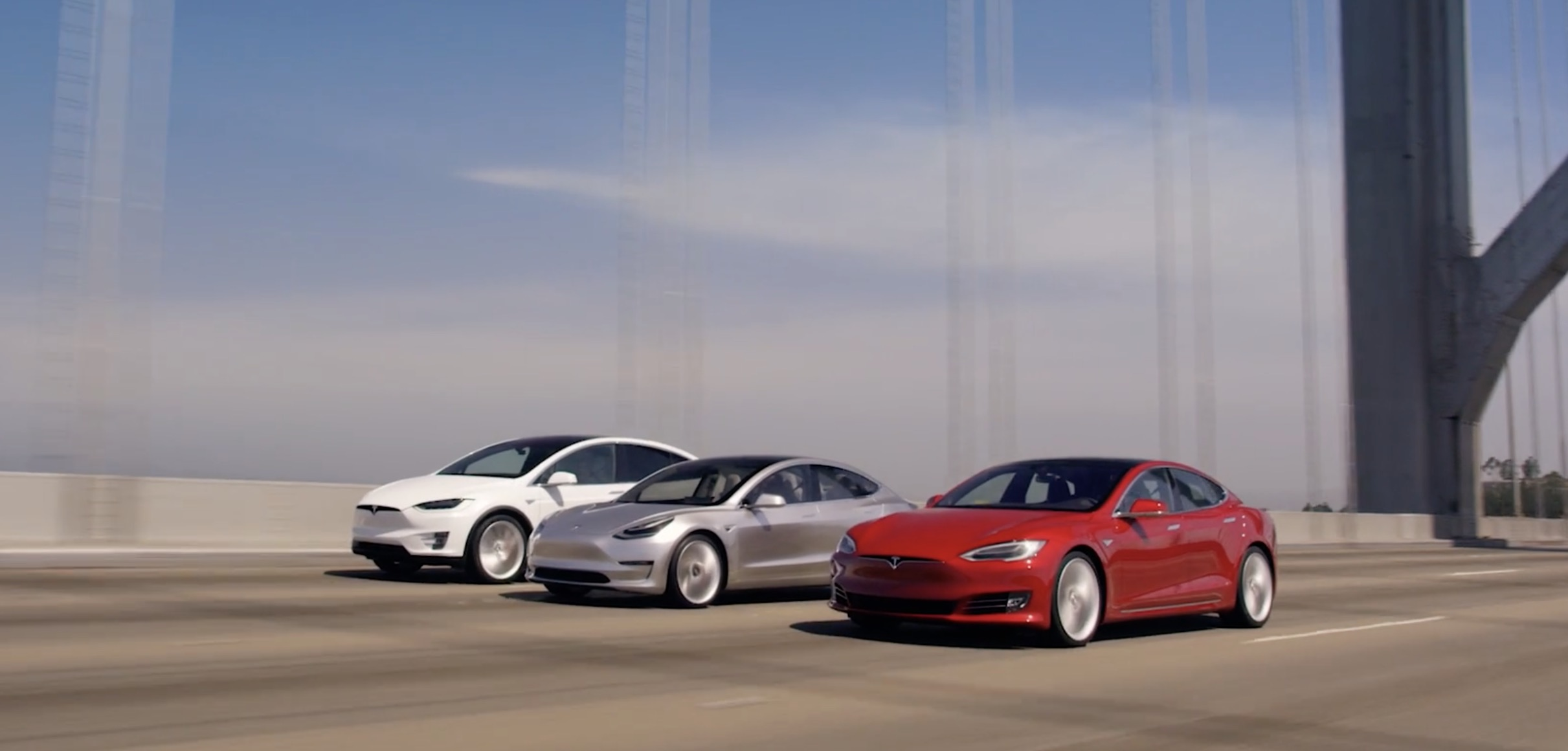 Tesla is within reach of new record quarter for deliveries, says Elon Musk