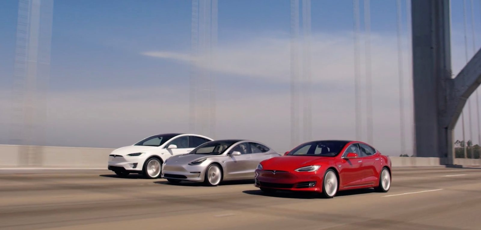 California Considers Almost Doubling Its Ev Incentive As Tesla S Federal Tax Credit Is Phasing Out