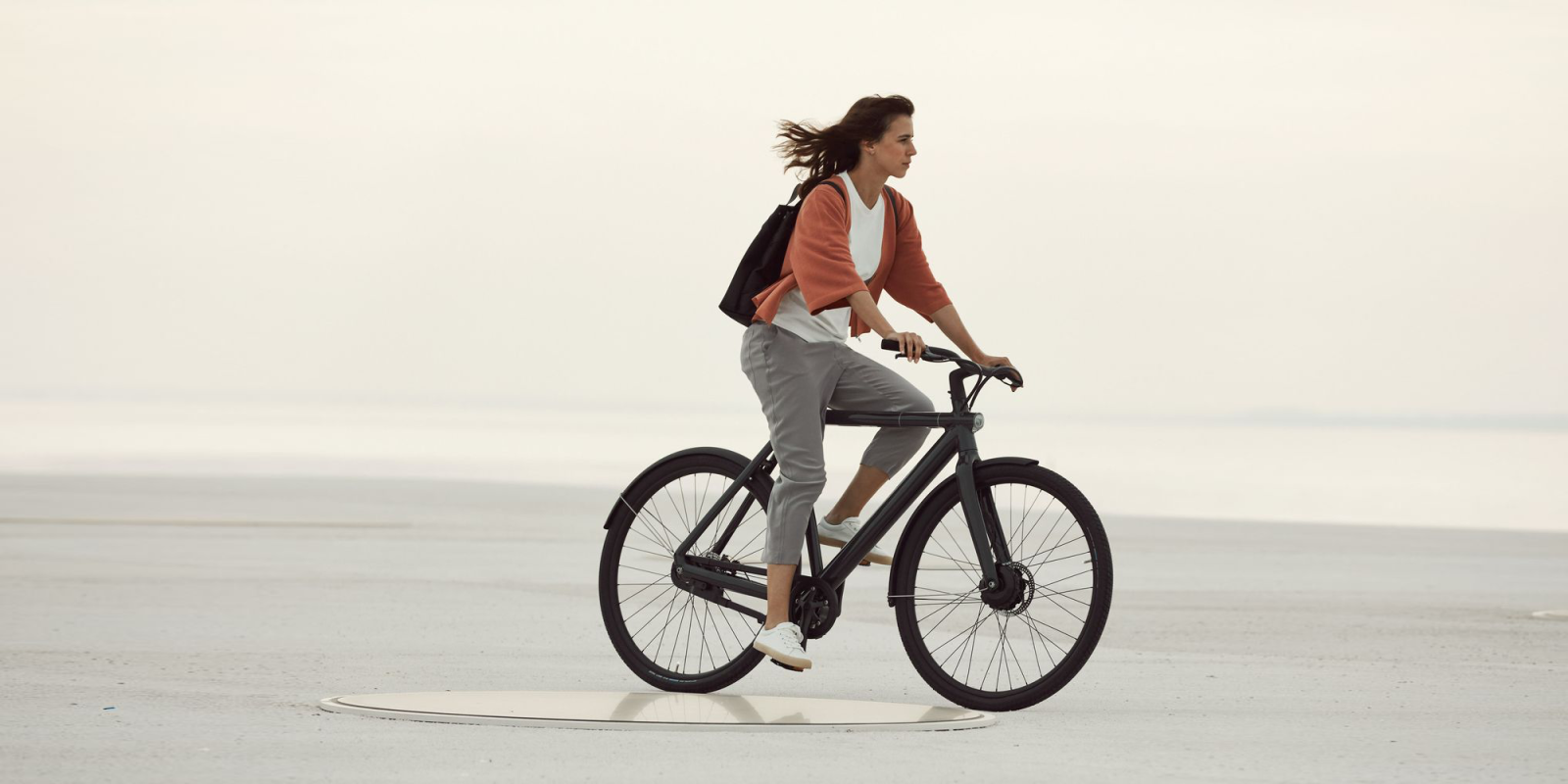 This is how easy it is to steal a $3,000 'unstealable' electric bicycle