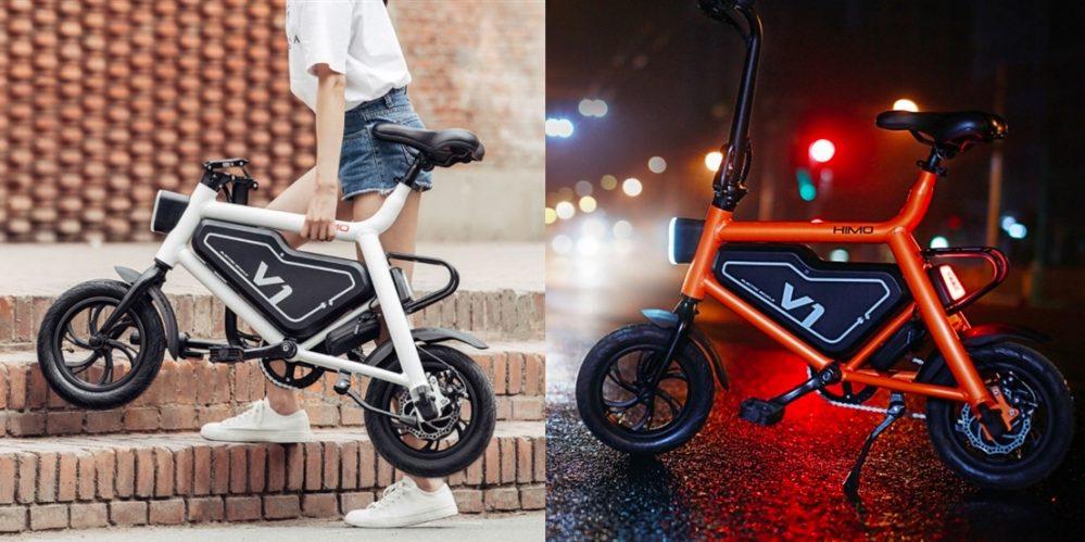 ultra-budget e-bikes
