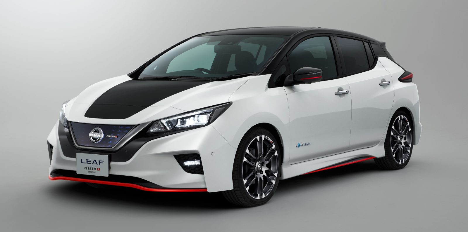 Nissan LEAF NISMO sport version is officially launching and going on sale  this month e99724a20