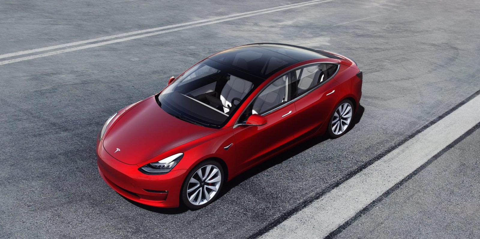 Here Are The Top 5 Cars Tesla Model 3 Ers Trading In