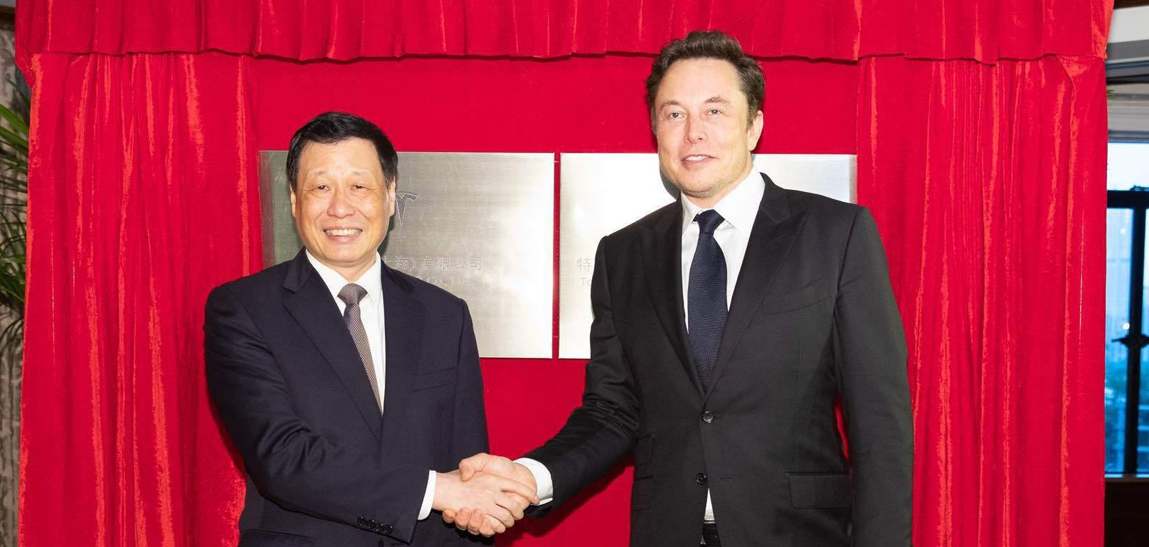 Tesla makes Gigafactory 3 in China official, plans to start production in 2 years