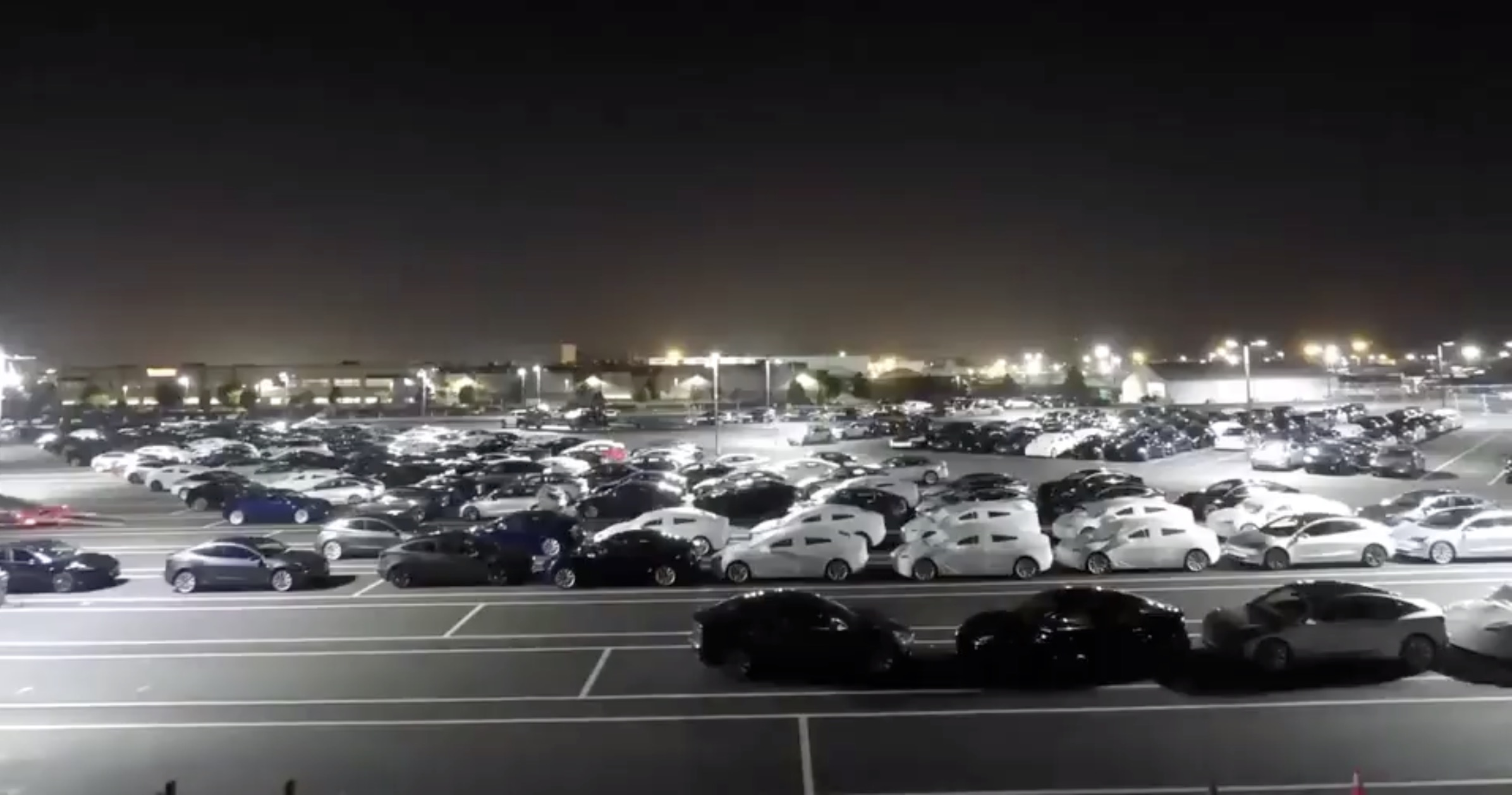 Tesla is on track for incredible production record this quarter albeit being behind on Model 3 goal