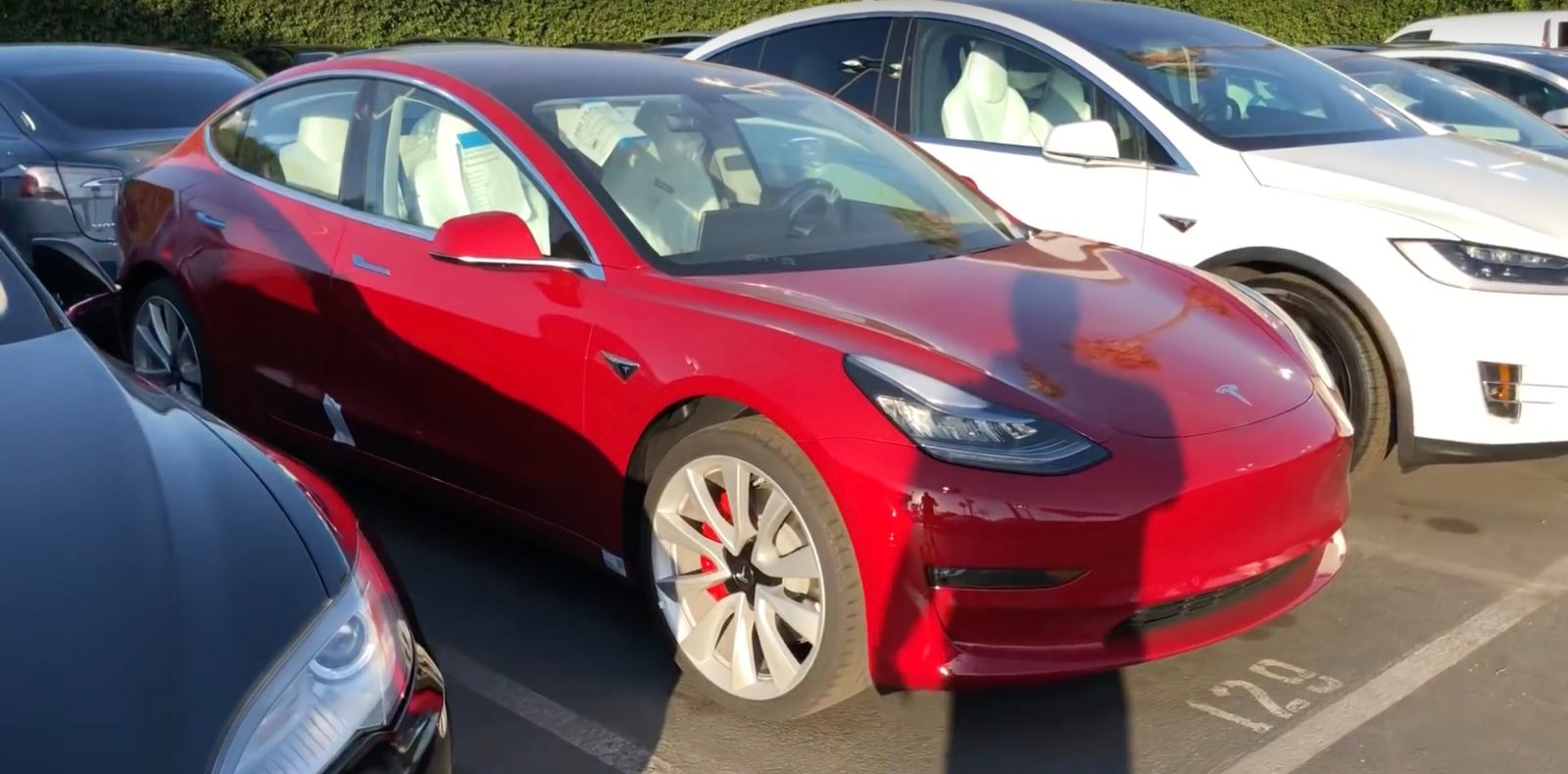 Tesla Starts Deliveries Of Model 3 Performance And Dual Motor
