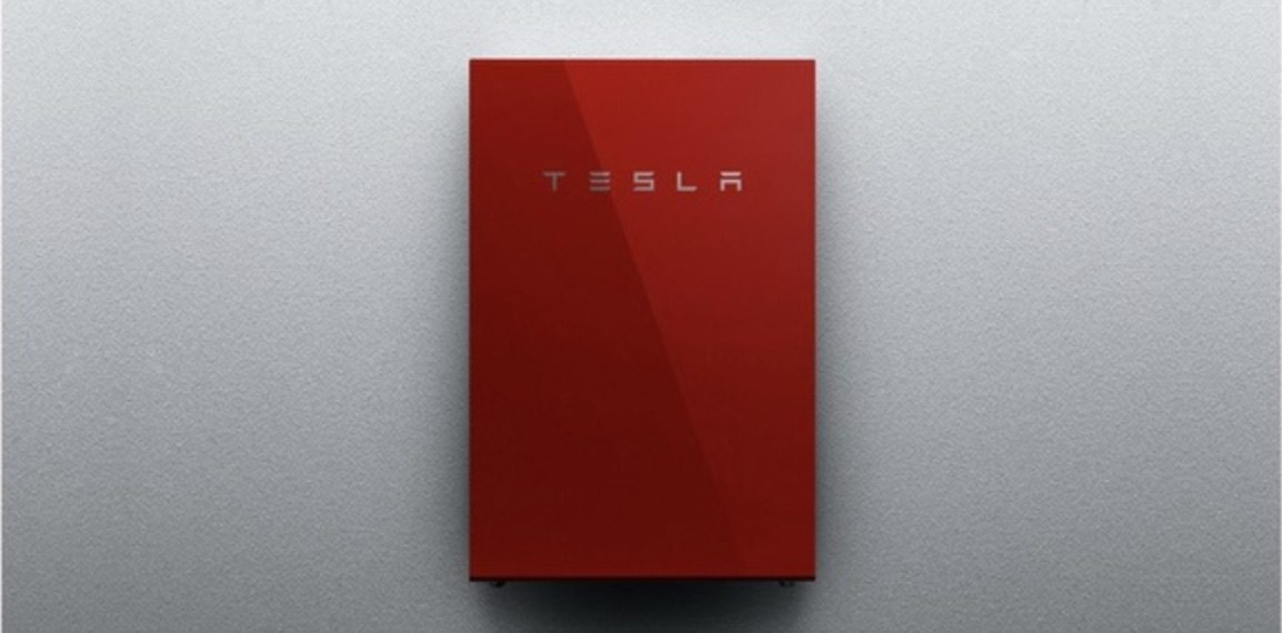 Tesla finally starts deliveries of long-awaited Powerwall 2 Founders series signed by Elon Musk