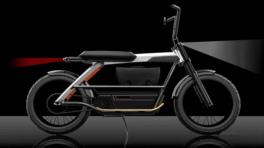 Harley Davidson Announces Plans For Multiple Electric
