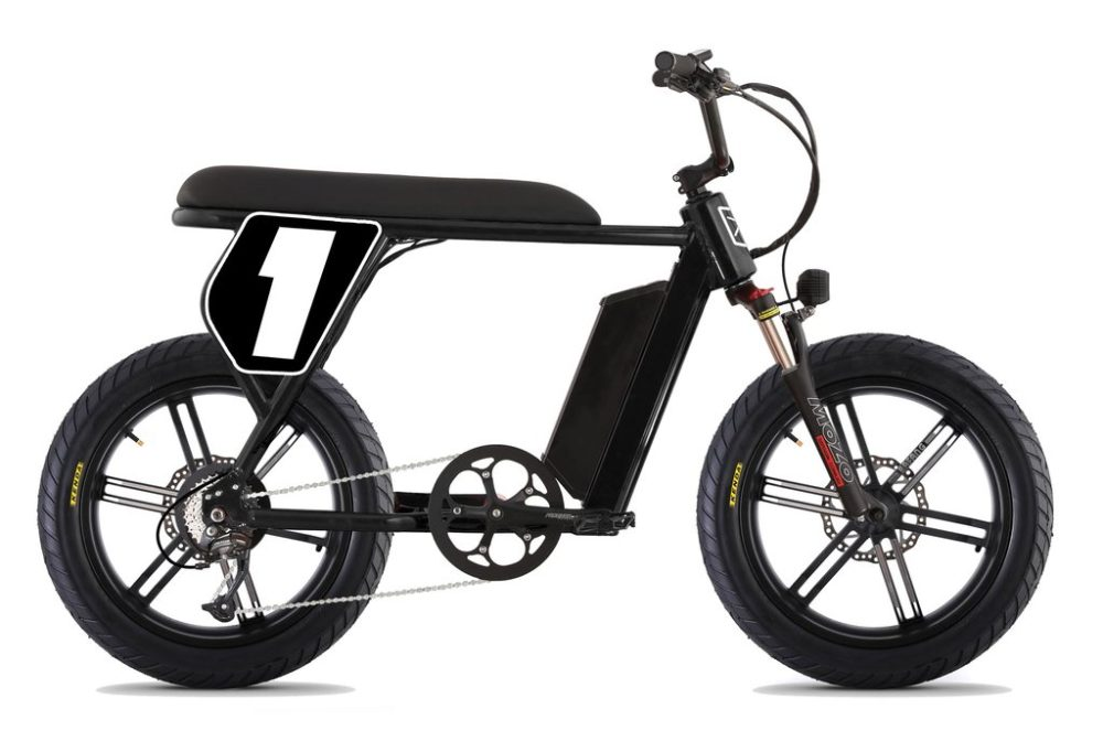 acf5aaec8a7626 Juiced Bikes  new retro electric bicycle goes faster and farther for ...