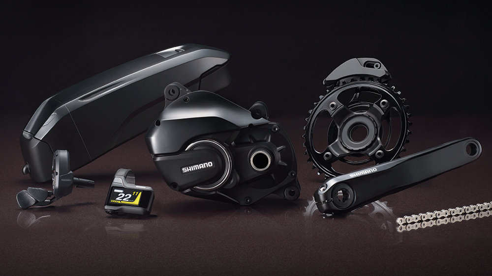 Electric bicycle heavyweights Shimano and Brose both unveil new