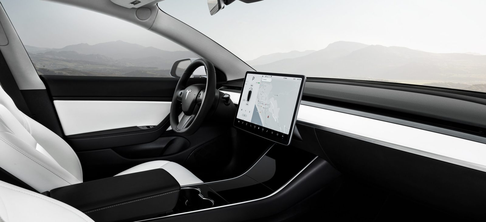 Tesla Improves Regenerative Braking On Model 3 Through Over The Air Update