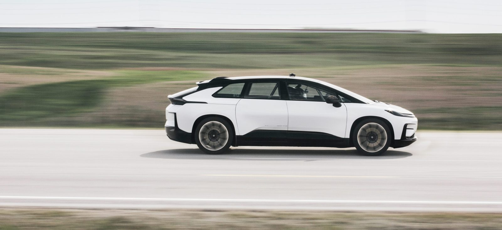 Faraday Future Now Flush With Money Pushes For Ff91 Production Does High Sd Tests