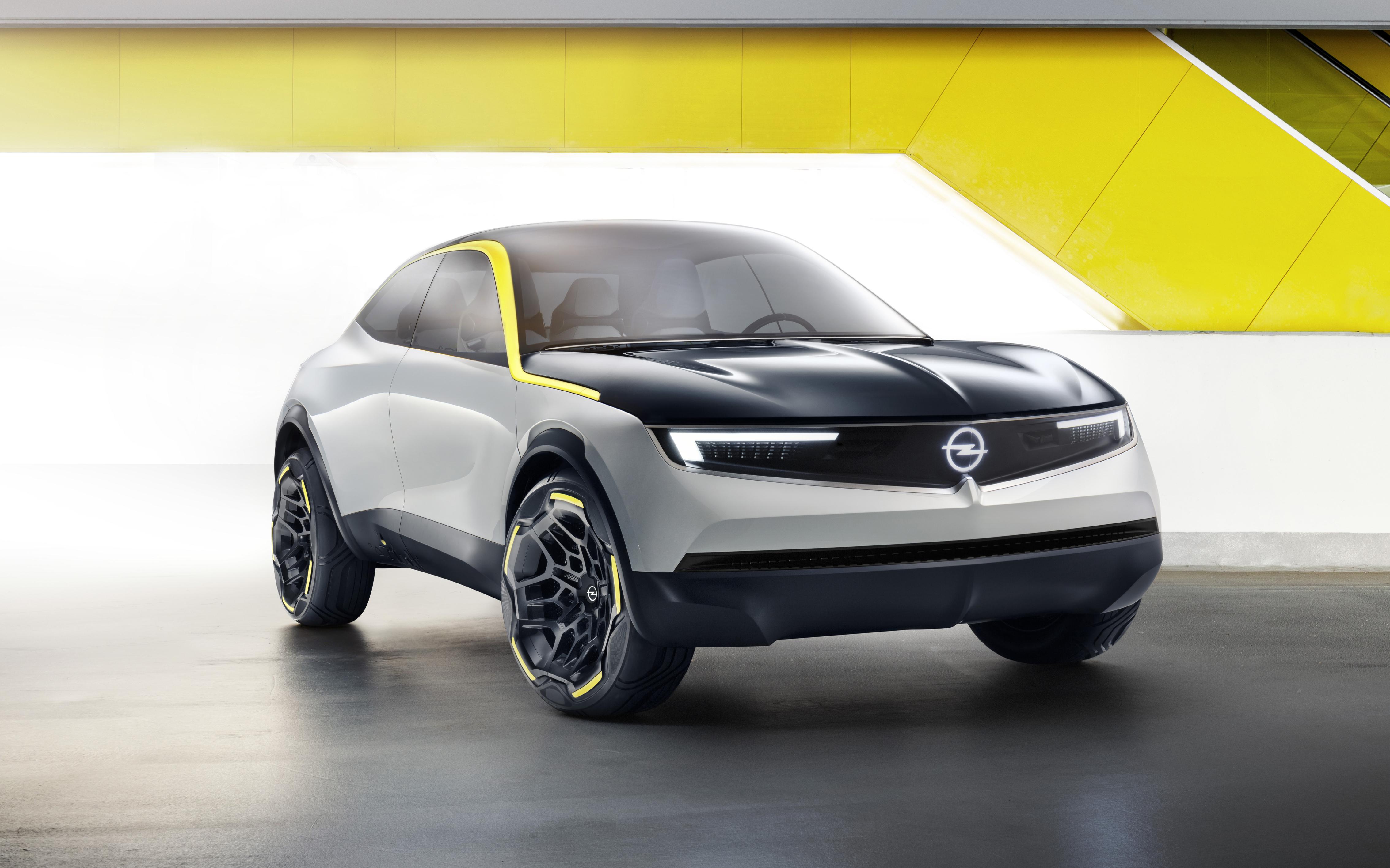 Opel Gt X Experimental 504098 0 1