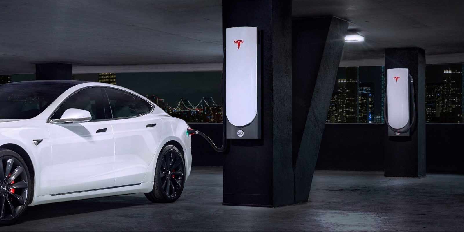 Tesla Expands Charging Infrastructure In New York With Urban Supercharger Stations