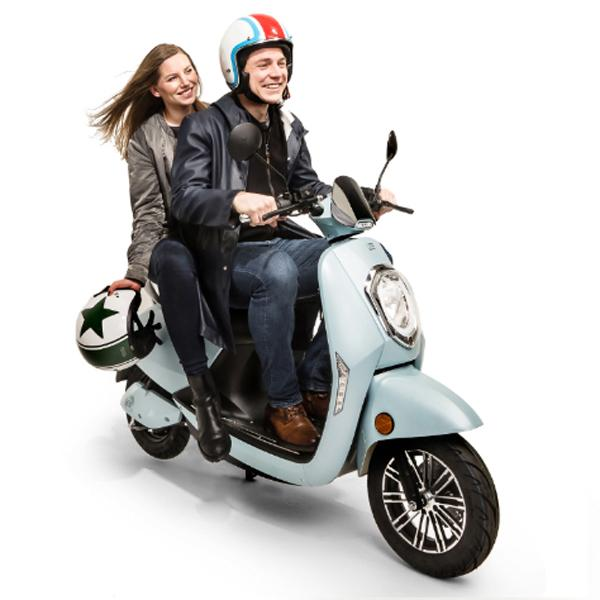 Electric Motorcycle & Scooter News/Updates | Page 18
