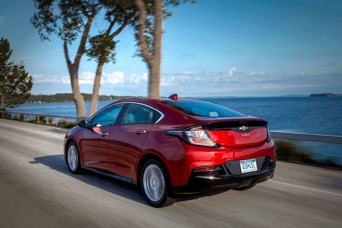 The 2019 Volt Is Now Available To Order With A 33 520 Msrp As Low 26 895 After Federal Tax Credit