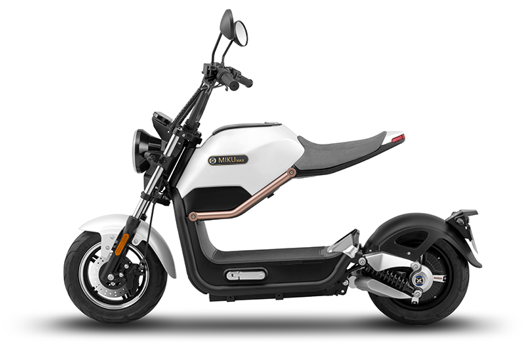 Love it or hate it, this new electric scooter thing is spreading