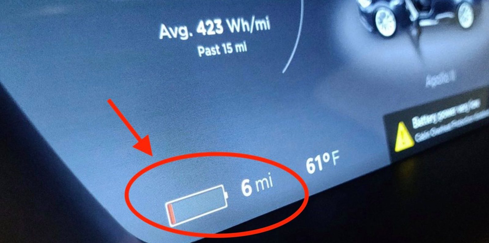 Tesla quietly releases notification feature to make sure you
