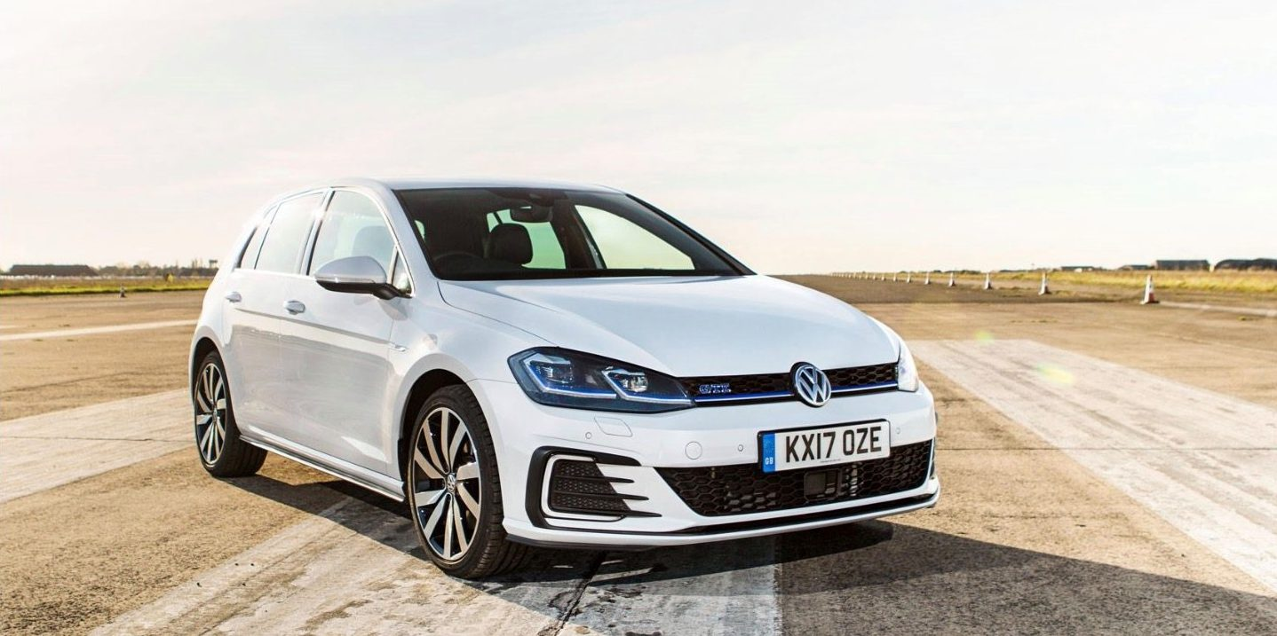 German Automakers Stop Selling Plug In Hybrids After Losing