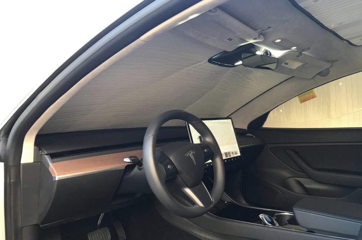 10 Must-Have Tesla Model 3 Accessories