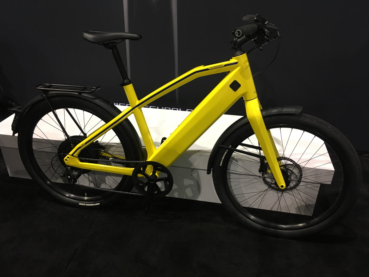Interbike Reno 2018: Here are all the cool and crazy new