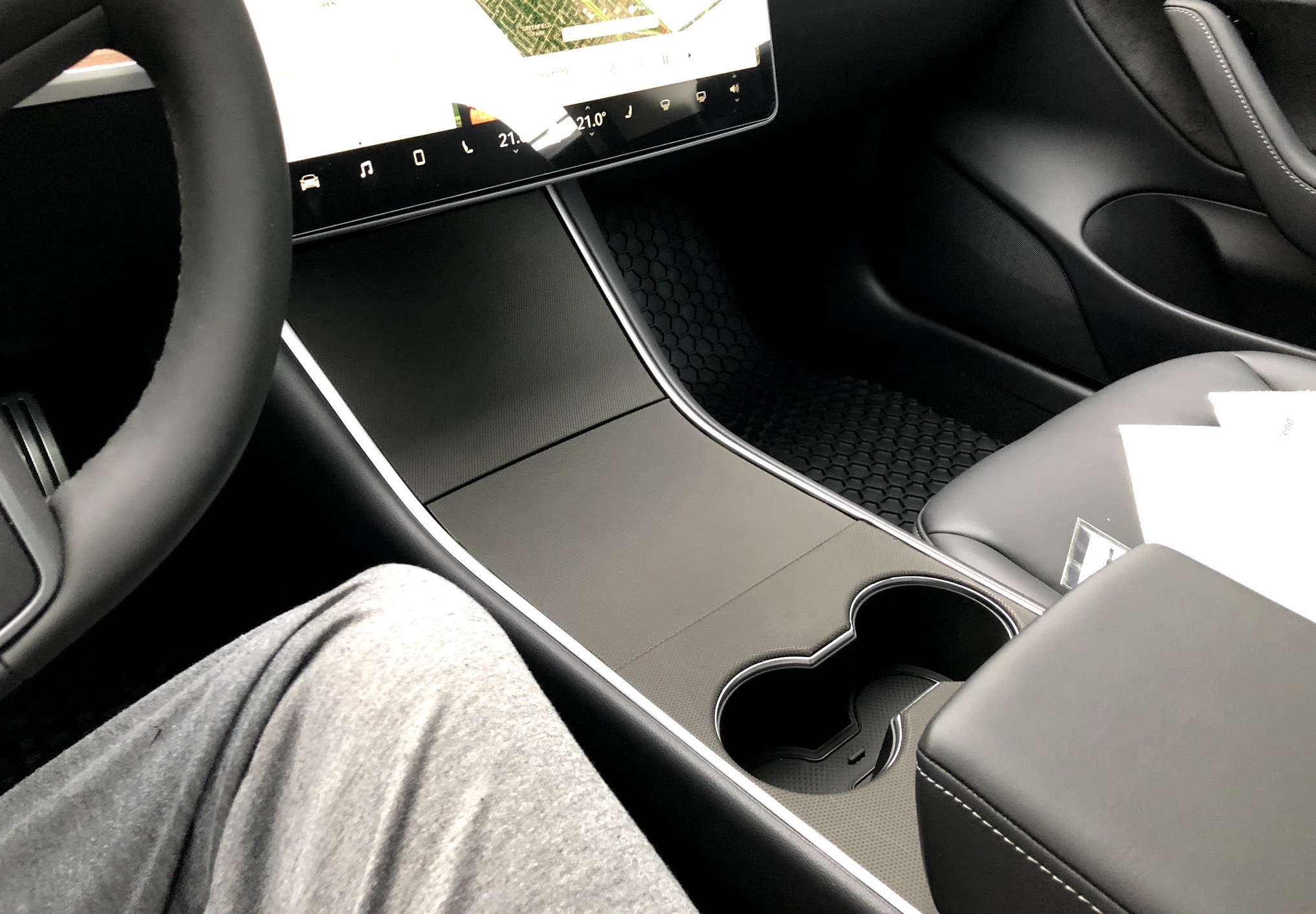 10 Must-Have Tesla Model 3 Accessories