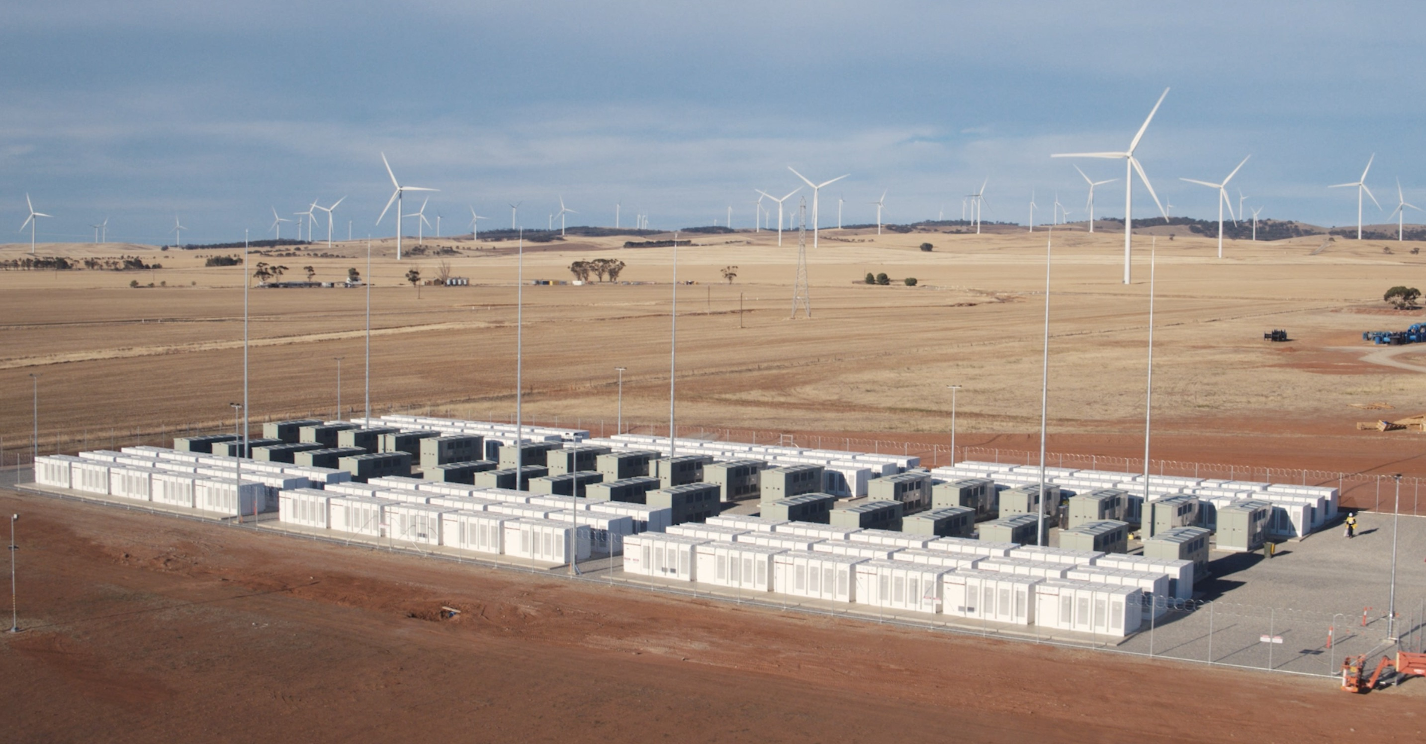 Tesla's giant battery saved $40 million during its first year, report says