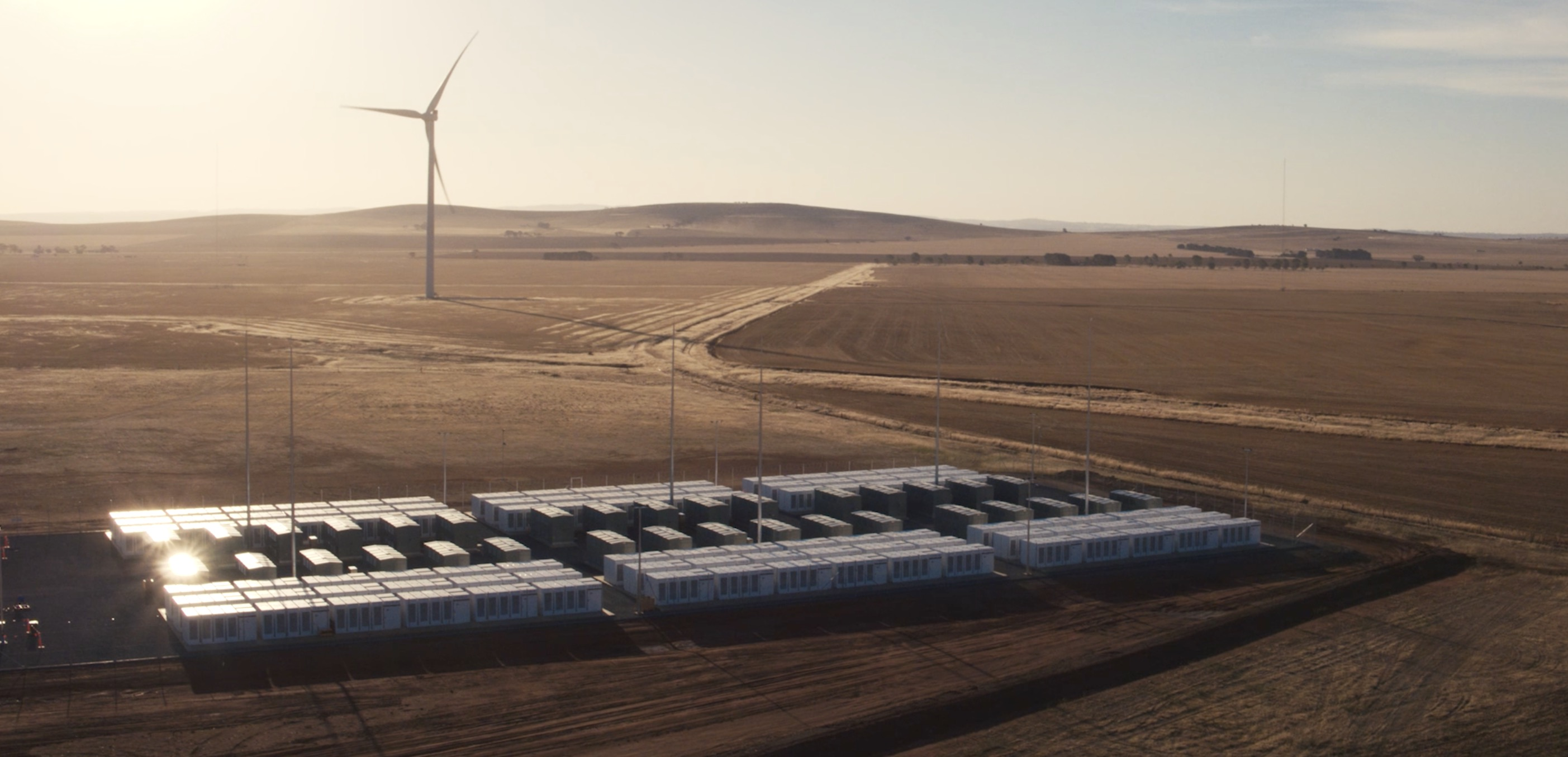 Tesla S Massive Powerpack Battery In Australia Cost 66 Million And Already Made Up To 17 Million Electrek