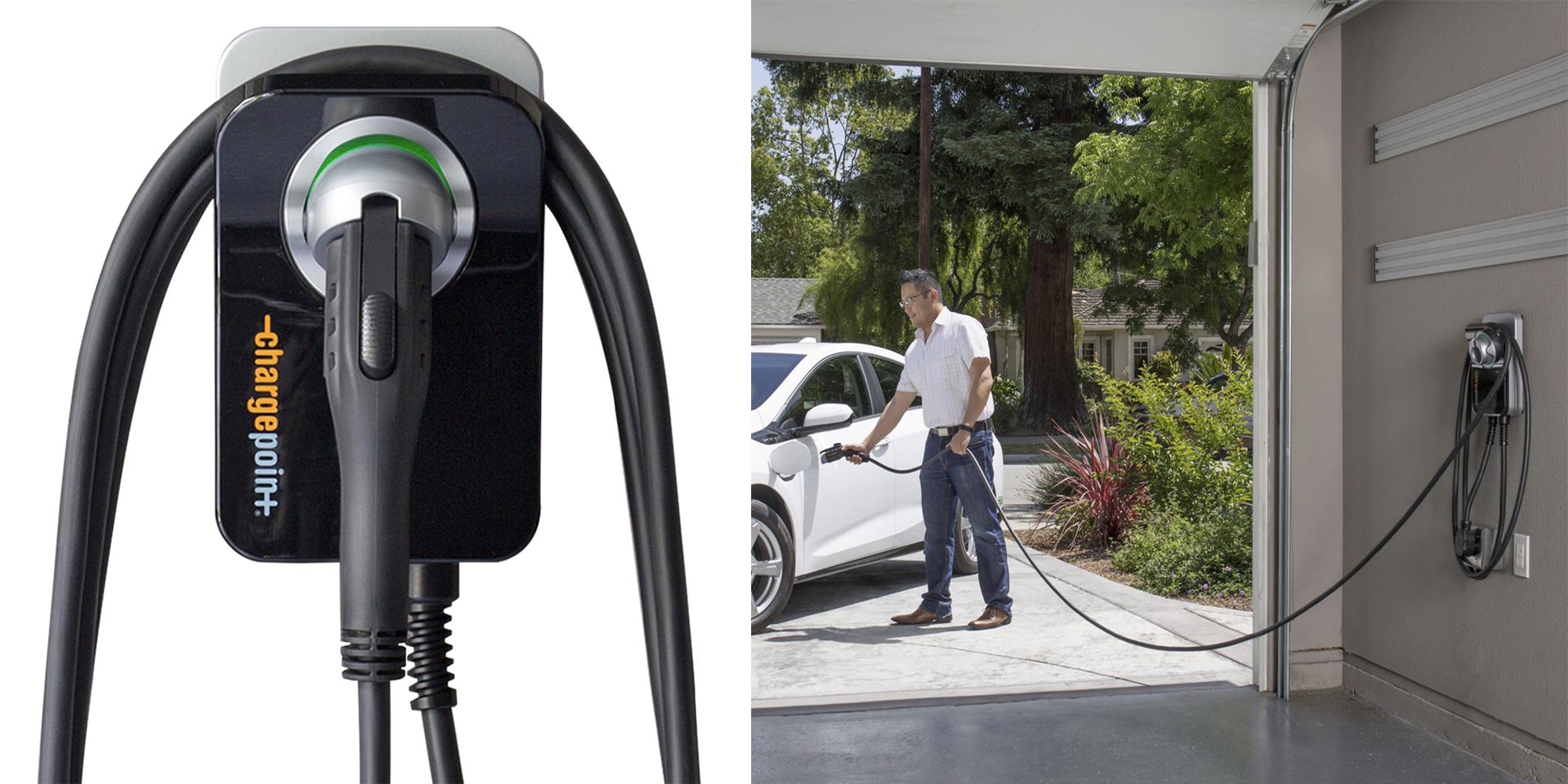 Ev Charger Black Friday >> Black Friday Deals For Electric Car Charging Stations And Ev