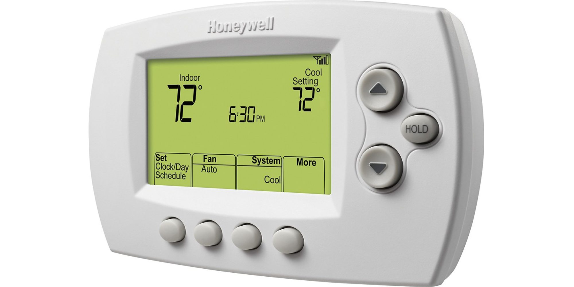 Green Deals  Honeywell Wi