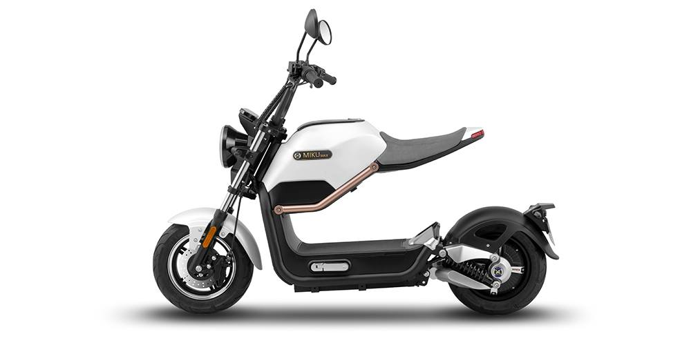 Love It Or Hate It This New Electric Scooter Thing Is