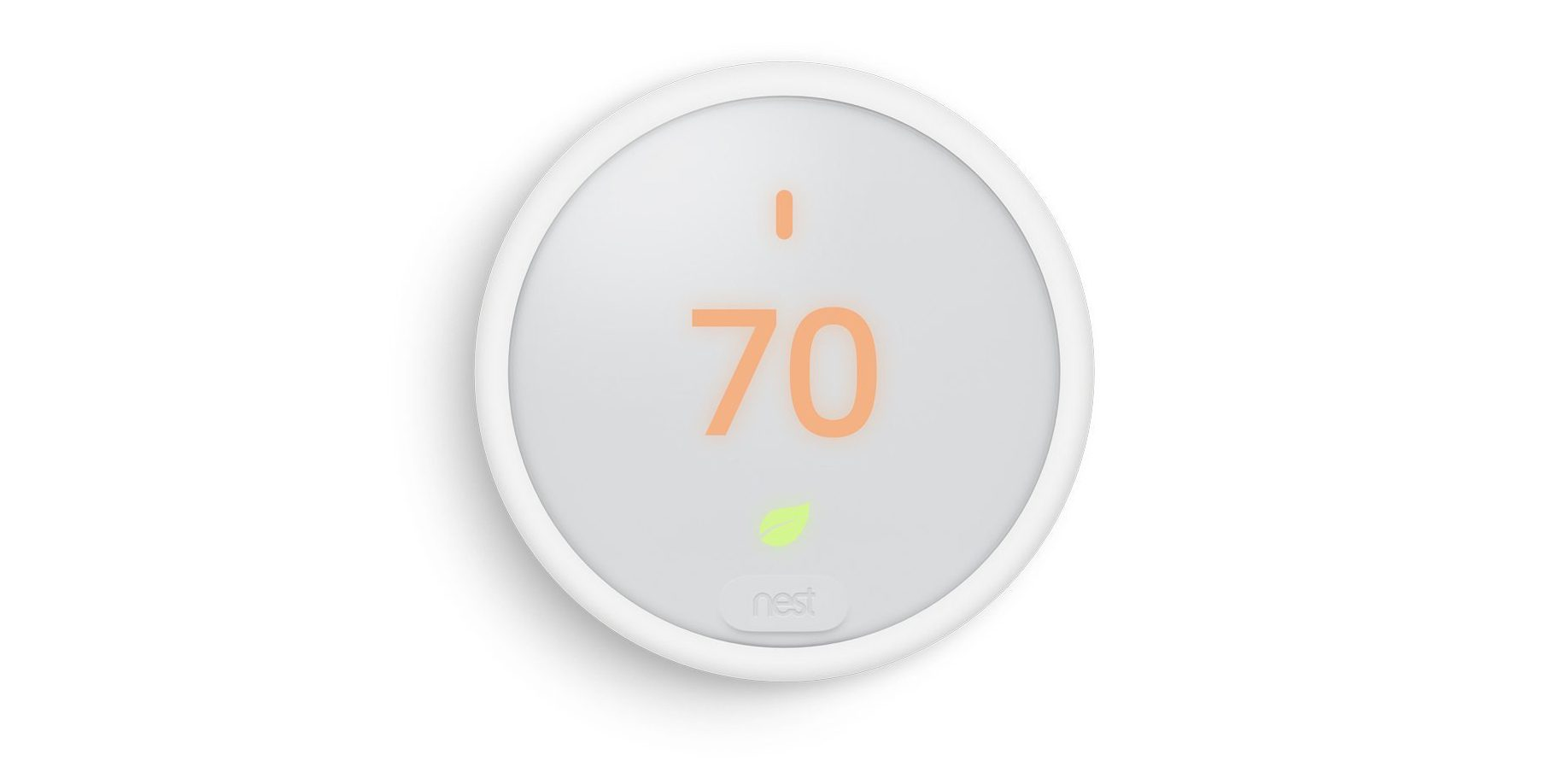 Add Nest Thermostat E to your home for $136 (Reg. $169), more in today's Green Deals - Electrek