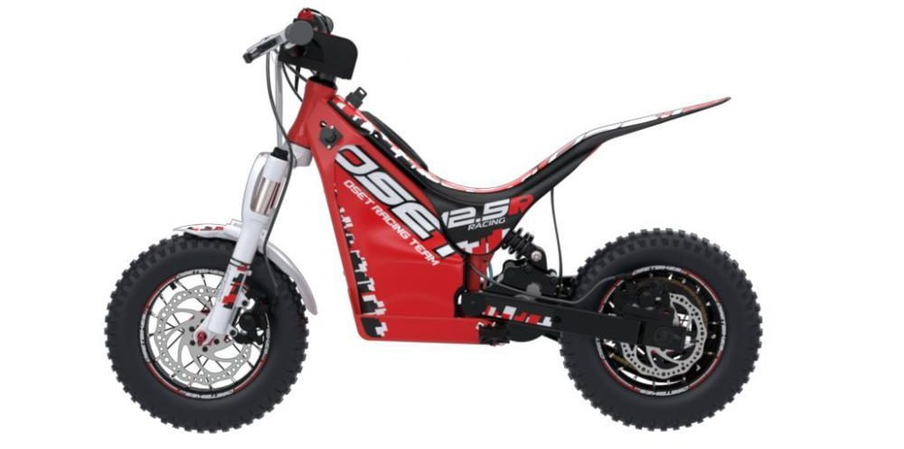 Start your kids off right with these electric dirt bikes for