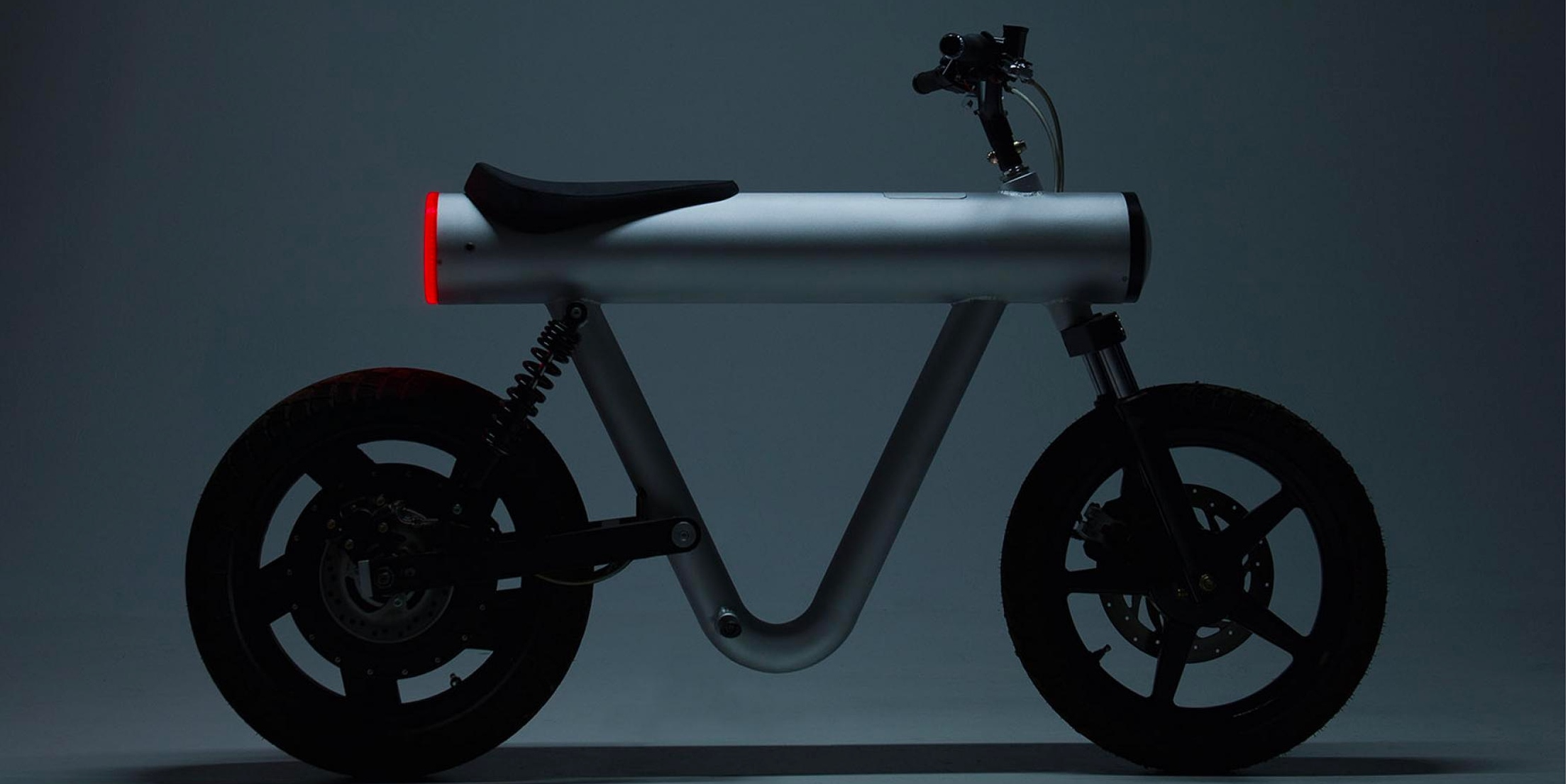 Sol Motors prepares to launch its 50 mph Pocket Rocket electric motorcycle