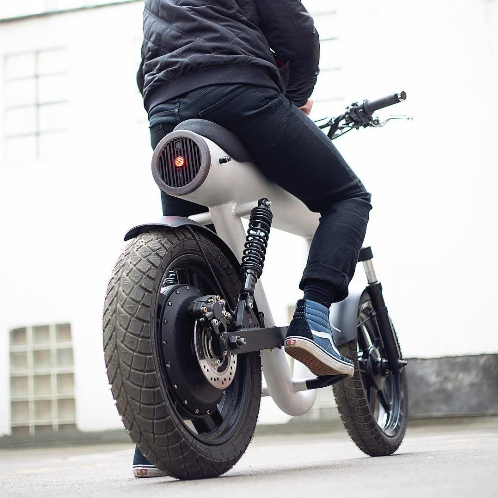 57d01444531 Sol Motors prepares to launch its 50 mph Pocket Rocket electric motorcycle