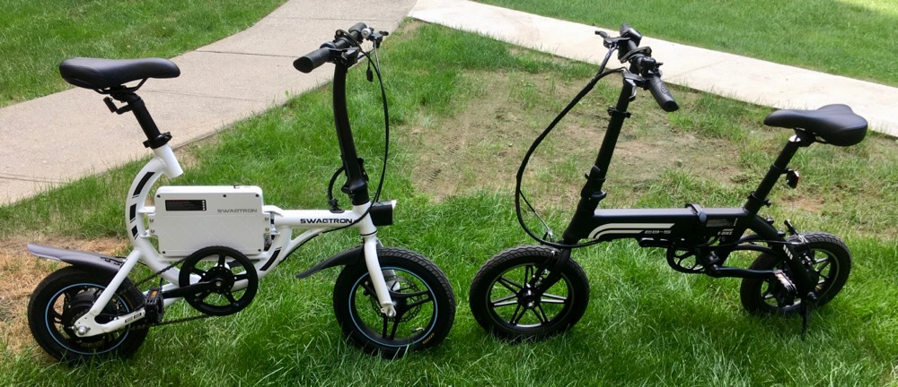 df0b38e5c80 After its $261 electric bike, Xiaomi is back with new 50 mile e-bike ...