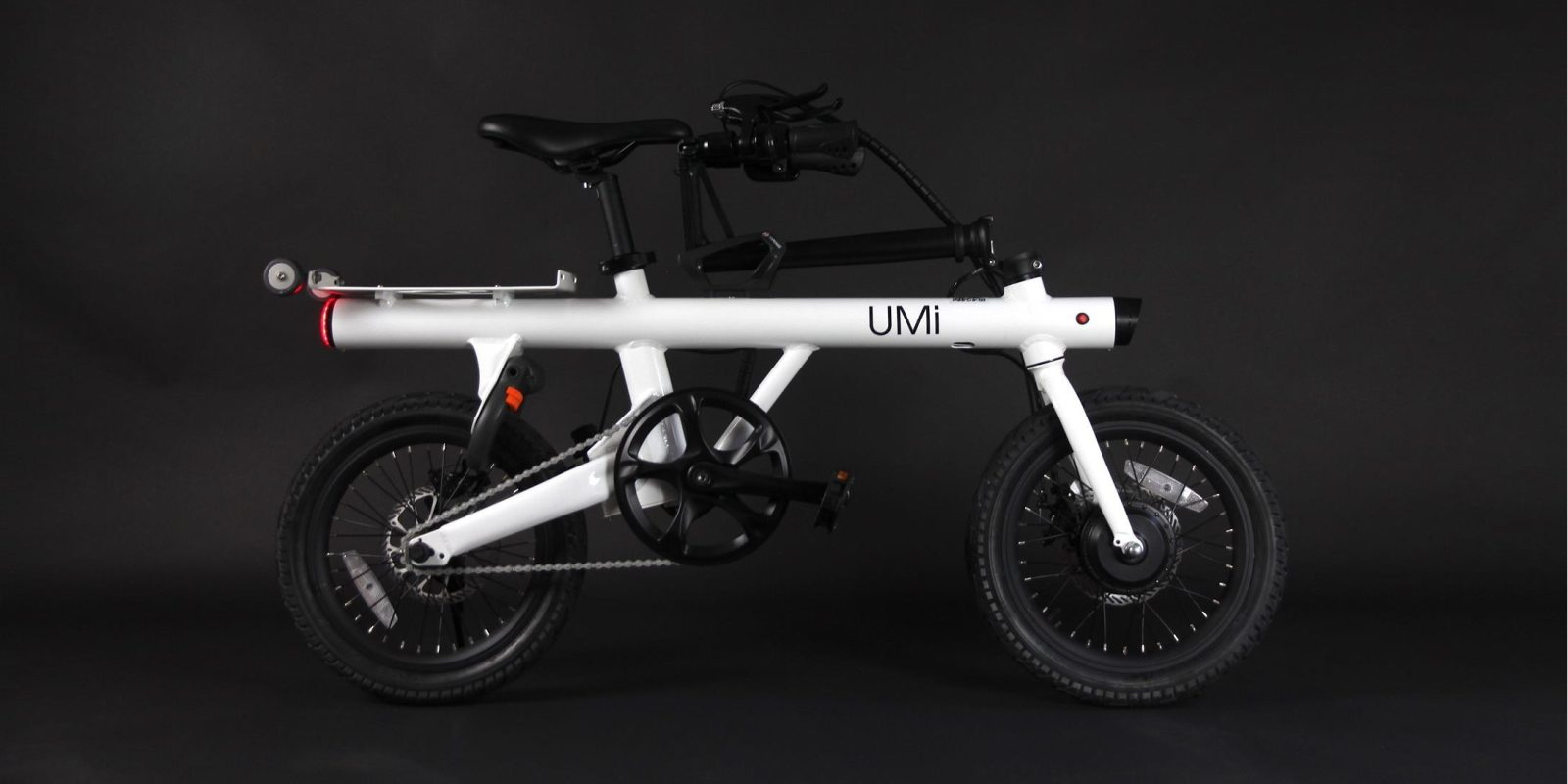 This odd-looking electric bike is jam-packed full of features and just  799 929d3a75d