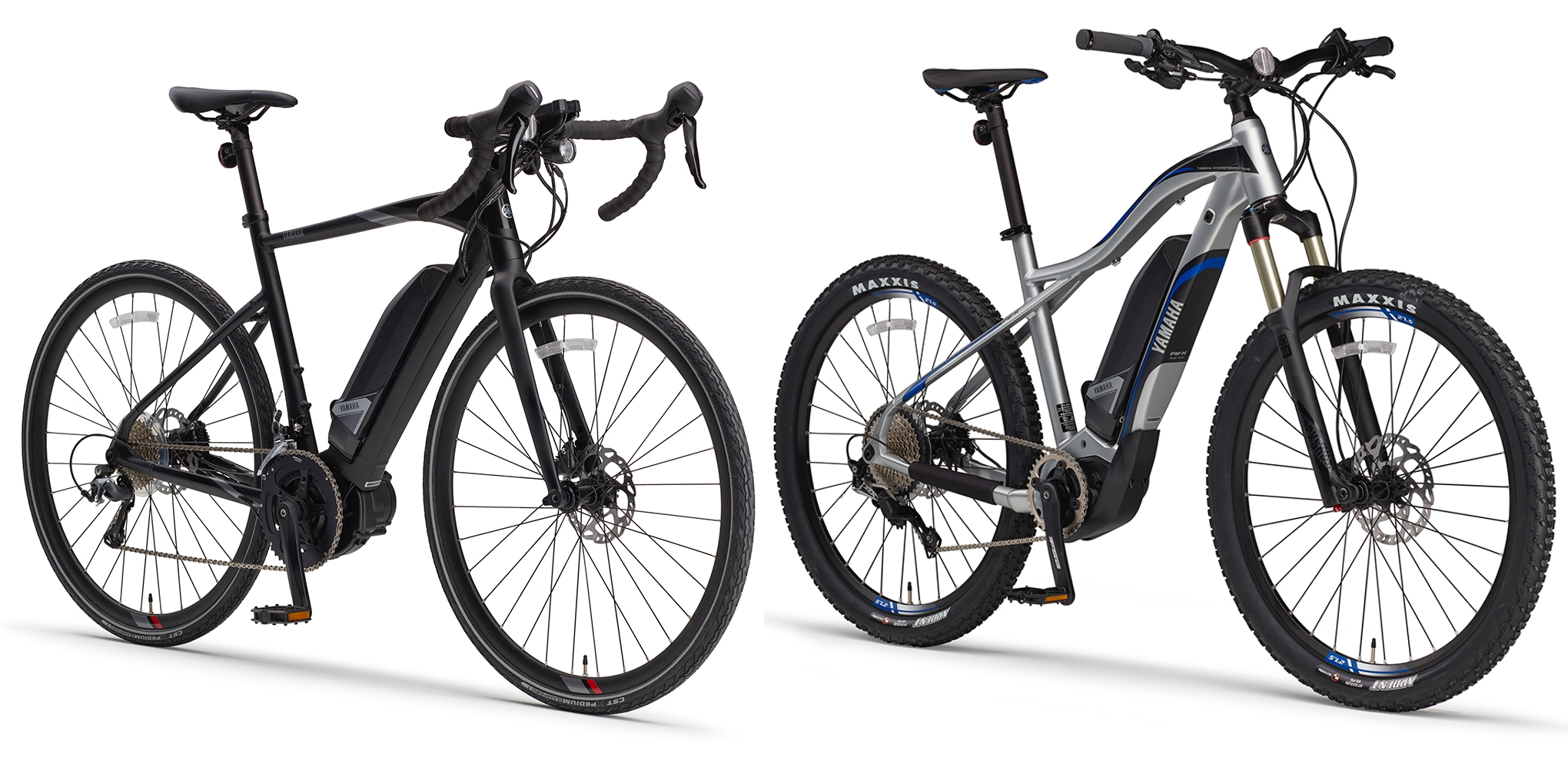 photo E-Bikes: 4 Models You Should Know About