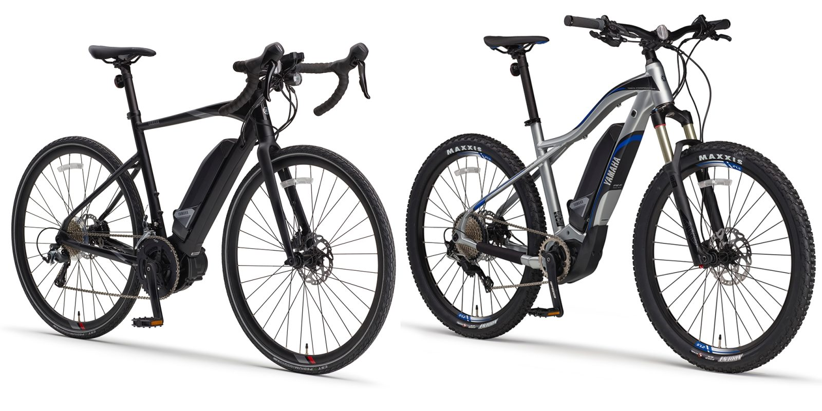 Move Over Motorcycles Yamaha Is Now Ing Electric Bicycles In The Us